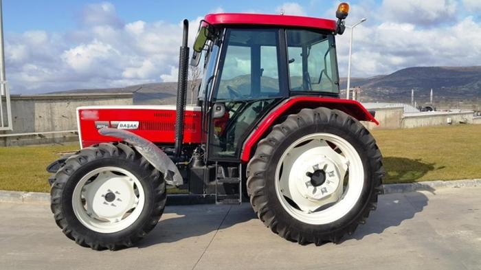 traktorler hakkinda hersey